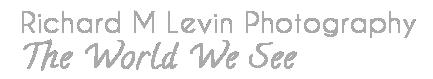 Richard M Levin Photography, LLC