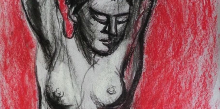 Venus-Female Nude