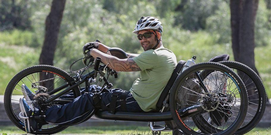 Para-Cycling