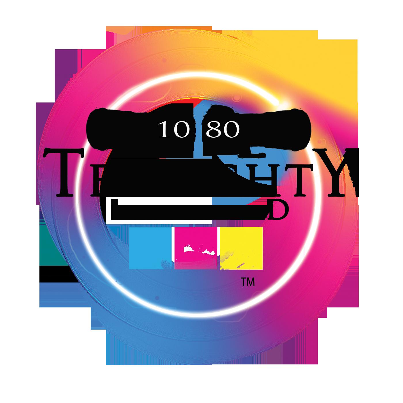 1080, Inc. // Andrew Pollard III