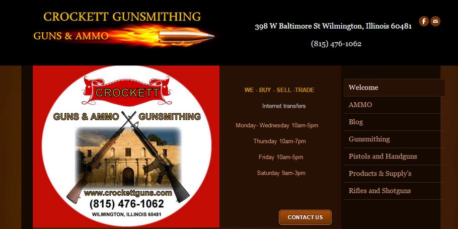 Designing & Developing WEBSITES...