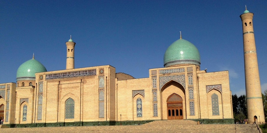 Tashkent Mosque