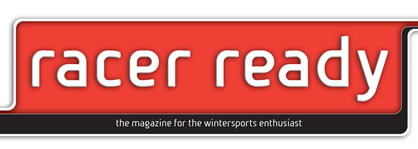 Racer Ready Wintersports Magazine