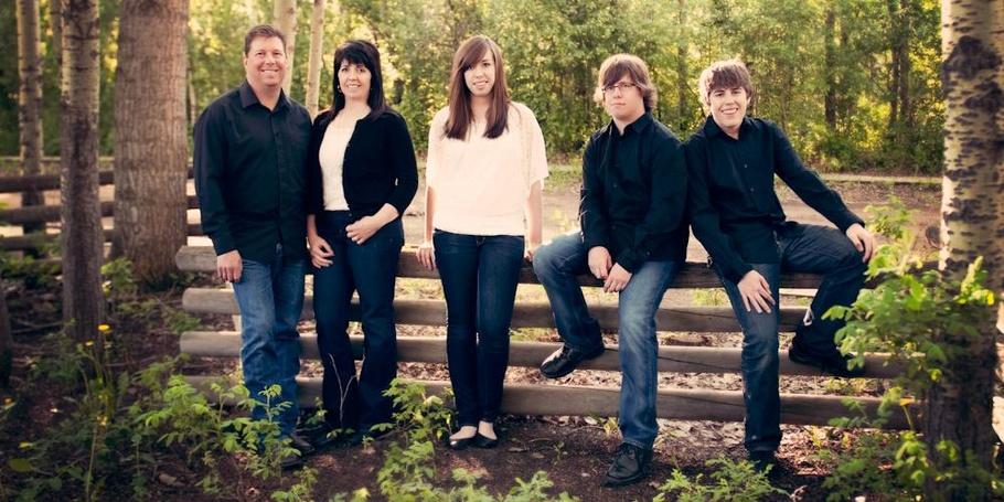 Gamroth Family 2011
