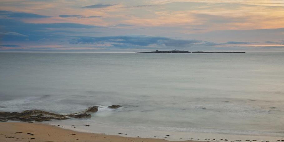 Fearne Islands Dawn