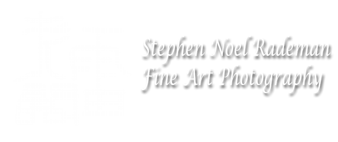 Stephen Noel Rademan Fine Art Photography