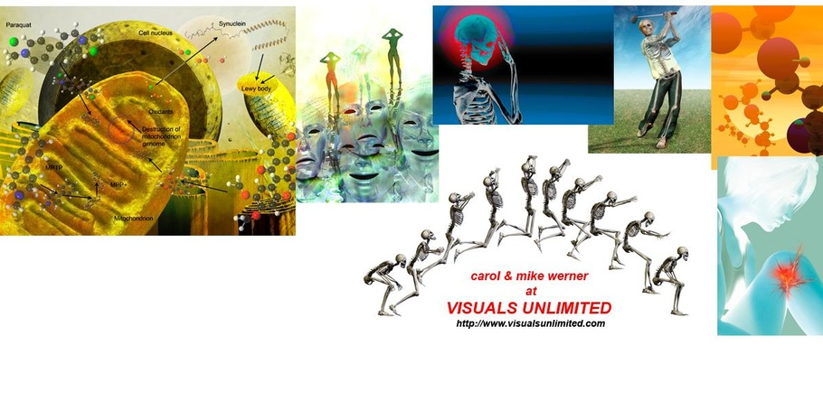 Carol and Mike Werner images at Visuals Unlimited