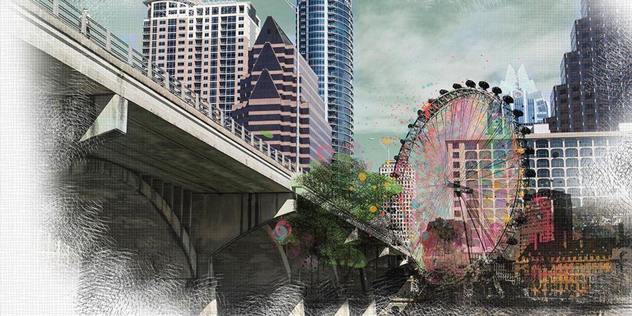 Digital Art or Composites