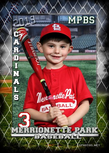 SPORTS EFX PHOTO (Baseball)
