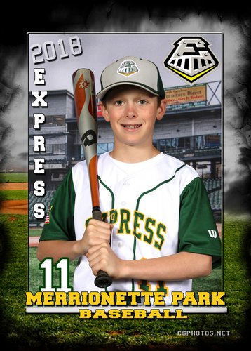SPORTS EFX PHOTO (Baseball)