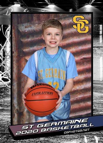 SPORTS EFX PHOTO (Basketball)