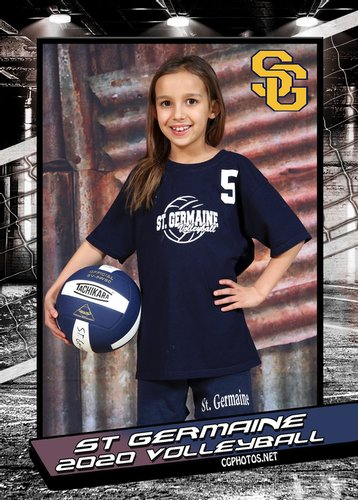 SPORTS EFX PHOTO (Volleyball)