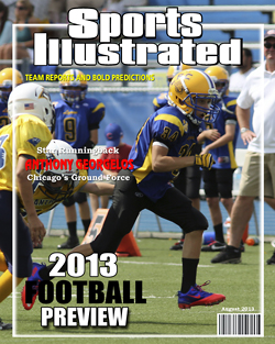 Football Action Magazine