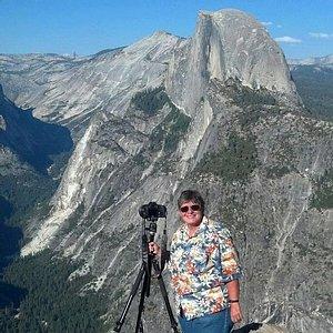 Bio Image of Beth Sargent