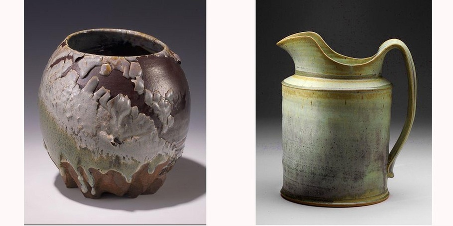 Photography of your Pottery for show applications & display
