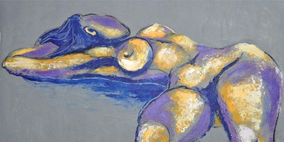 Erotic Female Nude 2