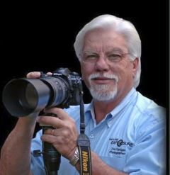 Timothy C. Flanigan, outdoor writer, wildlife and nature photographer, seminar speaker