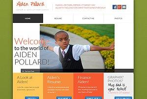 AidenPollard.com