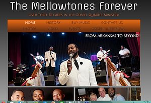 TheMellowtonesForever.com