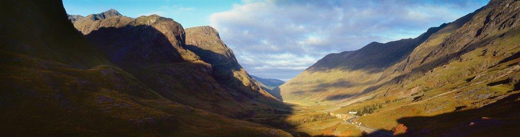Gelncoe Scotland