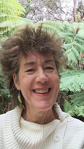 Karen Kaufman, The Magic Mo