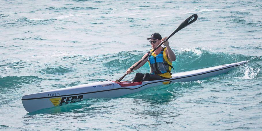 Josh Rolfe Ocean Ski - Coconuts Innisfail