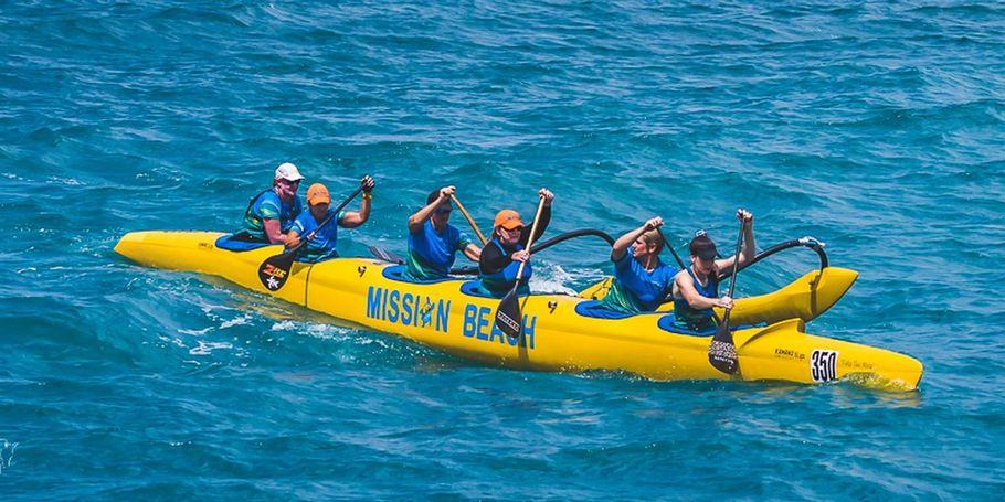 Mission Beach Womens OCC Team