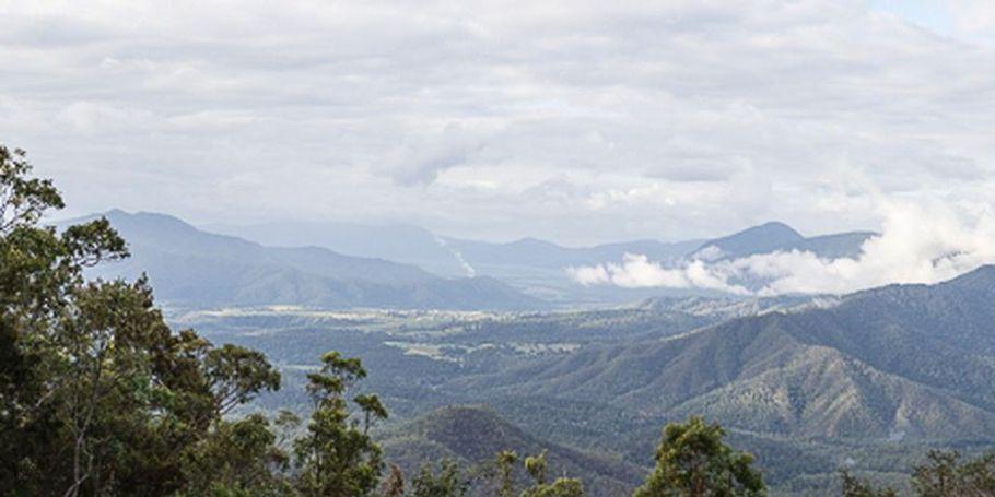Gillies Range