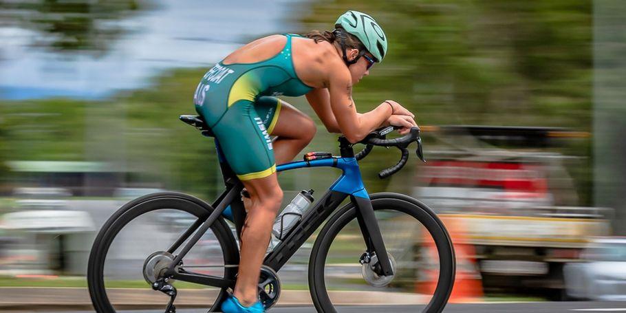 Emma Jeffcott - Australia