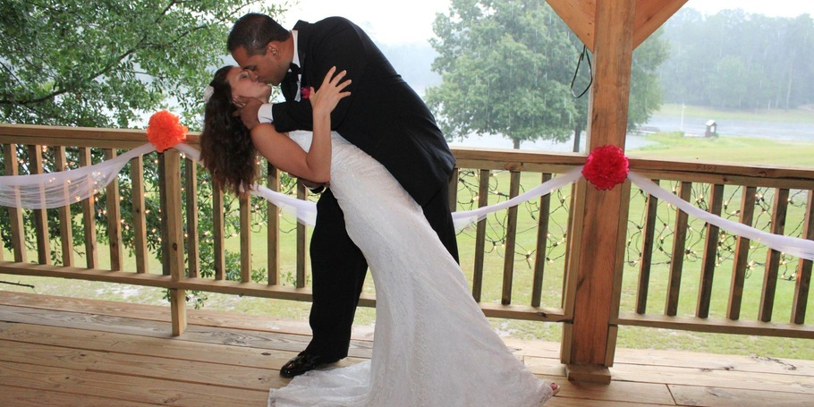 WEDDINGS - Ann & Eric