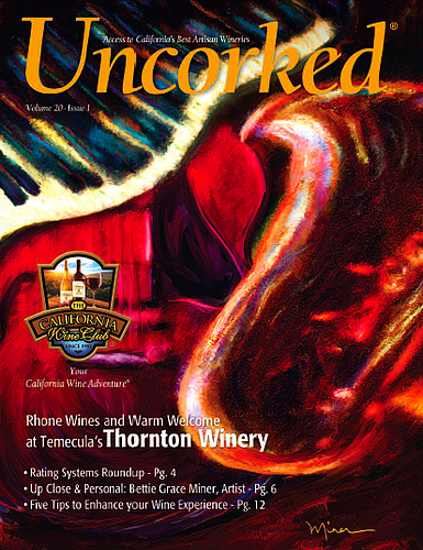 Uncorked Melody