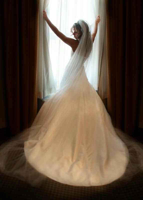 RITZ CARLTON DENVER COLORADO BRIDE