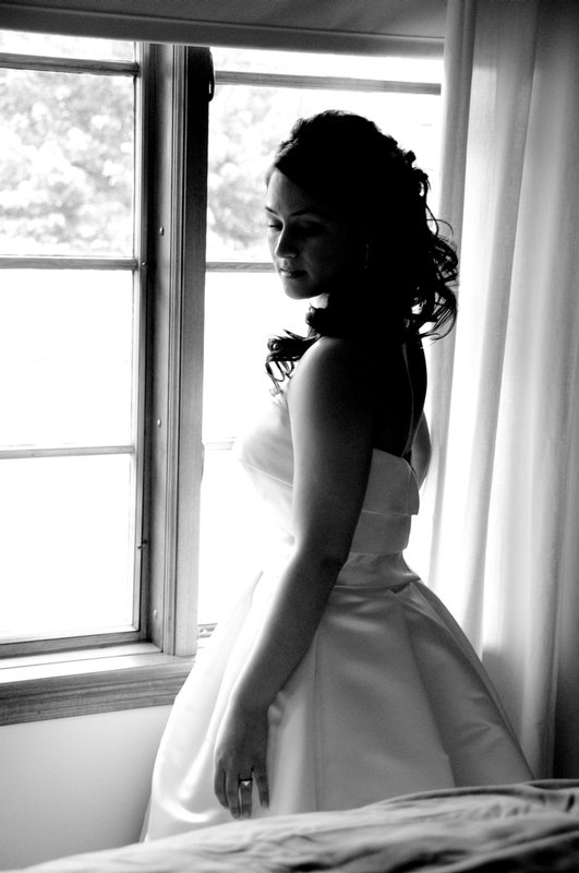 BRIDE GETTING READY BOULDER, CO