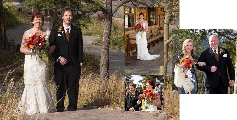Wild Basin Lodge & Event Center, Allenspark, CO