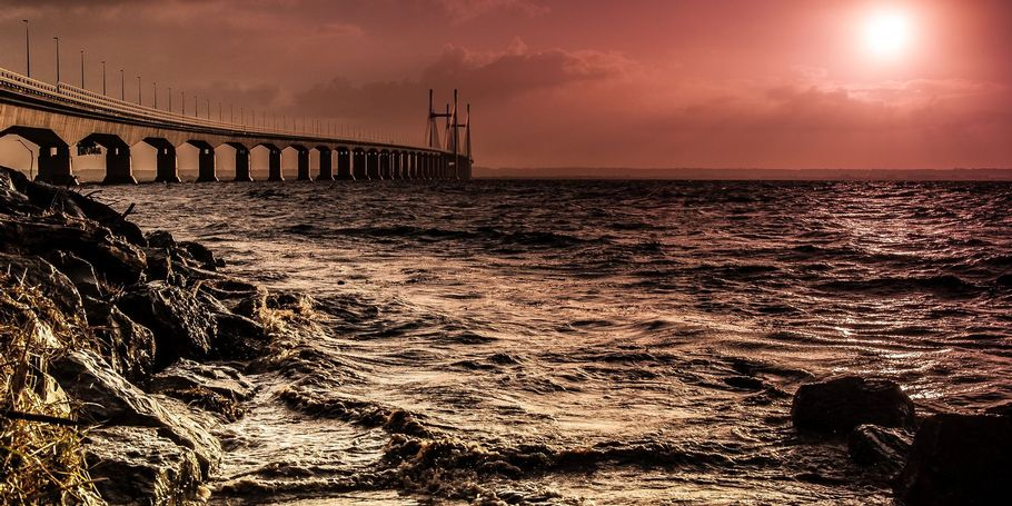 South Wales - Severn Bridges
