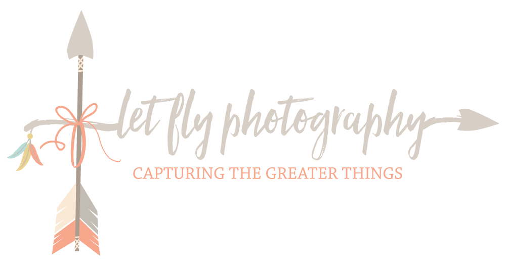 Let Fly Photography
