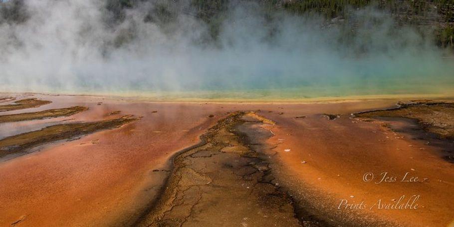 Yellowstone Photo Workshop