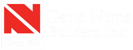 Gene Nims Builders, Inc.        Designed by Taylor Design - www.td-taylordesign.com