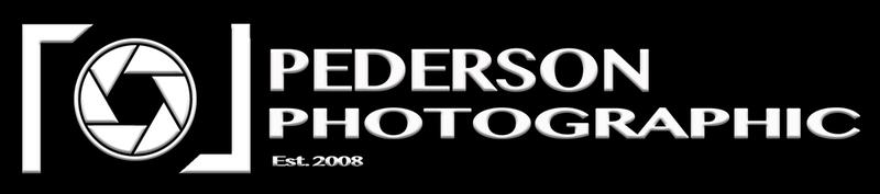 Pederson Photographic Logo 2019