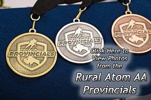 Atom AA Provincials