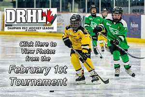 DRHL Tournament Feb 1