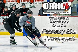 DRHL Tournament Feb 29