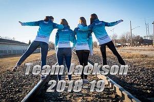 Jackson team