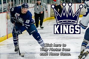 Dauphin Kings 2019-20