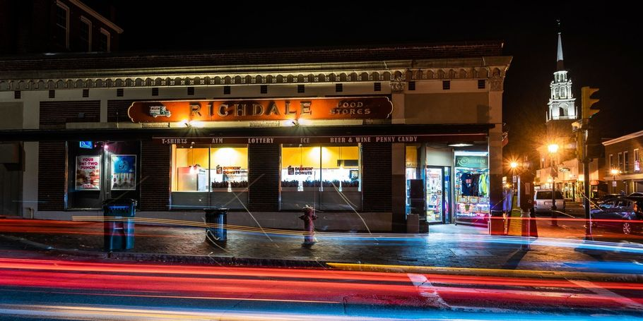 Richdale's - Newburyport, MA