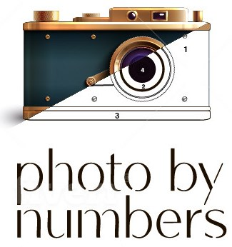 Photo By Numbers