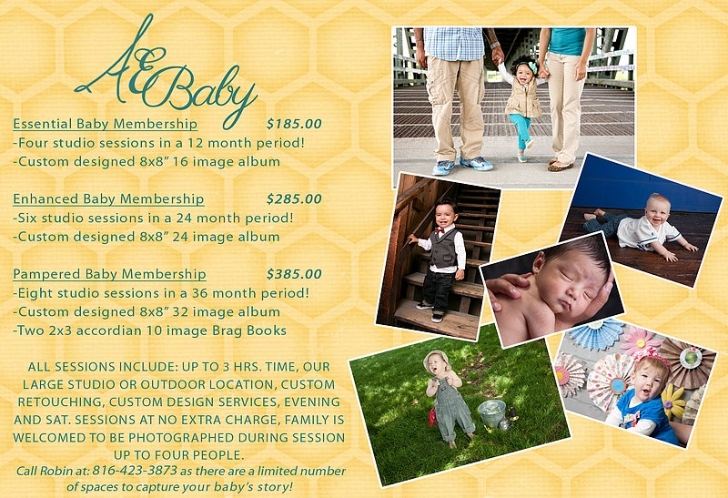 AE Photography Kansas City baby and newborn photographer