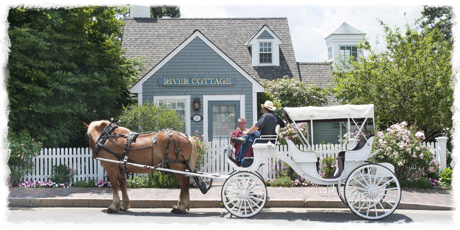 River Cottage Kennebunkport Maine