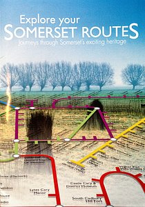 Explore Your Somerset Routes