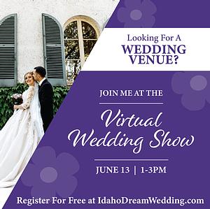 Looking for a Wedding Venue